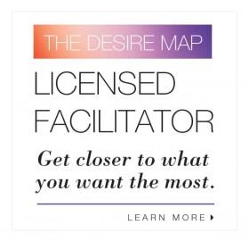 Desire Map Licensed Facilitator