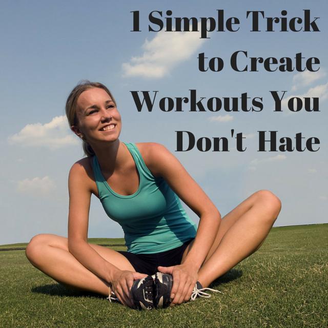 1 simple trick